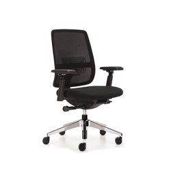 Haworth Lively bureaustoel