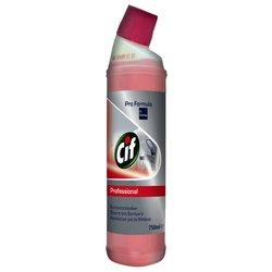 Sanitairontkalker Cif Professional 750ml