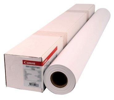 Inkjetpapier Canon 1067mmx50m 80gr standaard