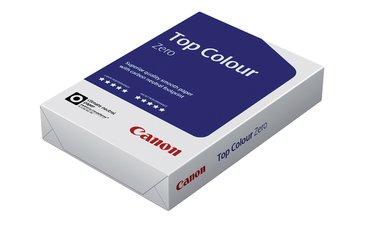 Laserpapier Canon Top Colour Zero A4 160gr wit 250vel