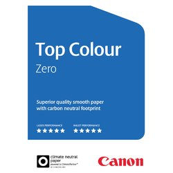Laserpapier Canon Top Colour Zero A3 100gr wit 500vel