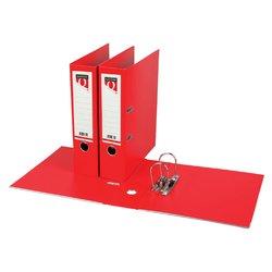 Ordner Quantore Rood A4 papier (80mm)