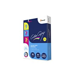 Laserpapier Color Copy A4 90gr wit 500vel