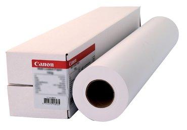 Inkjetpapier Canon 610mmx45m 90gr mat gecoat