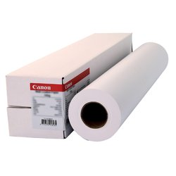 Inkjetpapier Canon 610mmx30m 140gr mat gecoat