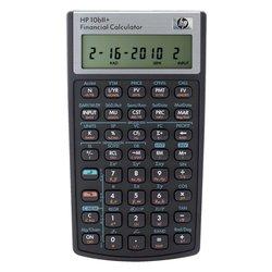 Rekenmachine HP 10BII+