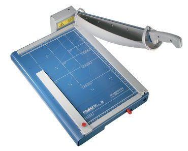 Snijmachine Dahle 867 bordschaar 46cm 3.5mm