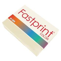 Kopieerpapier Fastprint A4 120gr roomwit 250vel