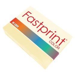 Kopieerpapier Fastprint A4 120gr ivoor 250vel