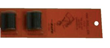 Inktrol etiketteertang Sato Samark 26/SA en PB1