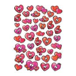 Etiket Herma hart met ogen stone