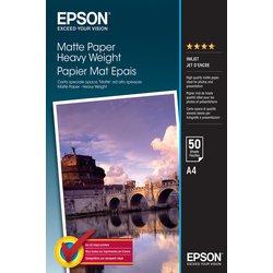Inkjetpapier Epson S041256 A4 mat 167gr 50vel