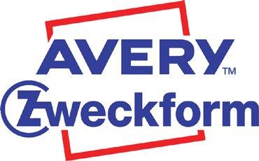 Avery Zweckform