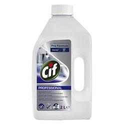 Keukenontkalker Cif Professional 2 liter