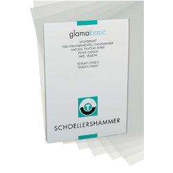 Ontwerpblok Schoellershammer A3 60-65gr transparant 50vel
