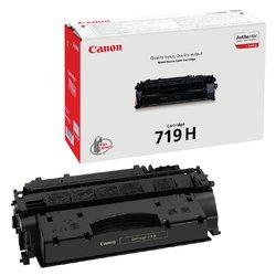 Tonercartridge Canon 719H zwart HC