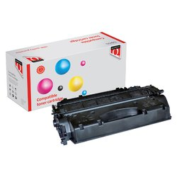 Tonercartridge Quantore HP CF280X 80X zwart