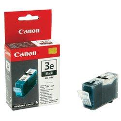 Inktcartridge Canon BCI-3E zwart