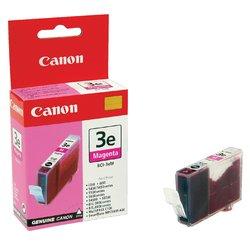 Inktcartridge Canon BCI-3E rood