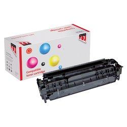 Tonercartridge Quantore HP CE410A 305A zwart