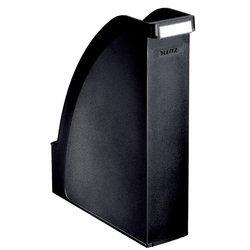 Tijdschriftcassette Leitz Plus zwart