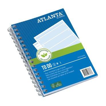 Little Things to do Atlanta 145x110mm 100vel