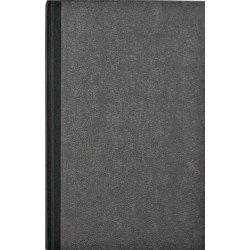 Register breedfolio 400blz gelinieerd grijs gewolkt