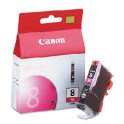 Inktcartridge Canon CLI-8 magenta