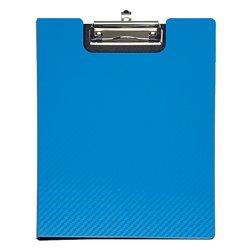 Klembordmap MAUL Flexx A4 staand blauw