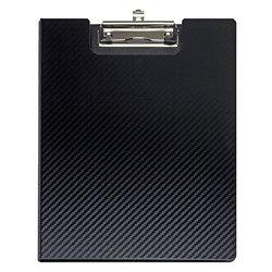 Klembordmap MAUL Flexx A4 staand zwart