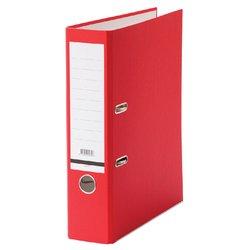 Ordner Budget A4 80mm karton rood