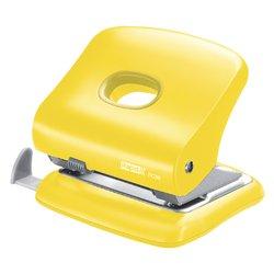Perforator Rapid FC30 2-gaats 30vel geel