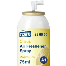 Luchtverfrisser Tork A1 236050 Air freshner citrus 75ml