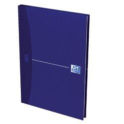 Notitieboek Oxford Original Blue A5 96vel lijn