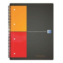 Notitieboek Oxford Notebook Connect B5 ruit