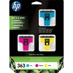 Inktcartridge HP CB333EE 363 kleur