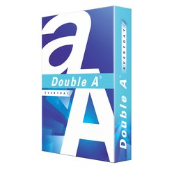 Kopieerpapier Double A Everyday A4 70gr wit 500vel