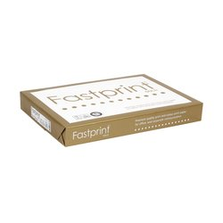 Kopieerpapier Fastprint Gold A3 80gr wit 500vel