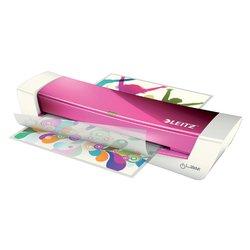 Lamineermachine Leitz ILAM Home Office A4 roze