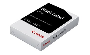 Kopieerpapier Canon Black Label Office A4 80gr NEN 500vel