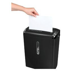 Papiervernietiger Fellowes Powershred P-28S 6mm