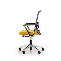 Haworth Comforto 59 Bureaustoel