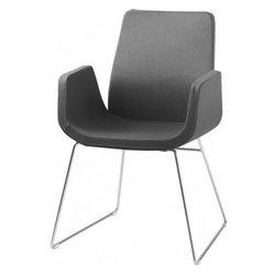 Nero fauteuil