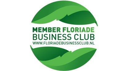 Rosenboom lid van de Floriade Businessclub