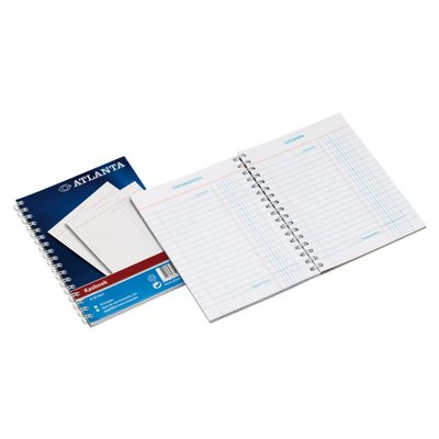 Registers en kasboeken