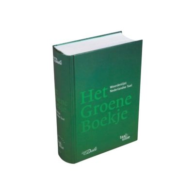 Woordenboeken