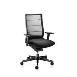 Interstuhl bureaustoel airpad 3c42