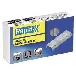 Nieten Rapid Omnipress 30