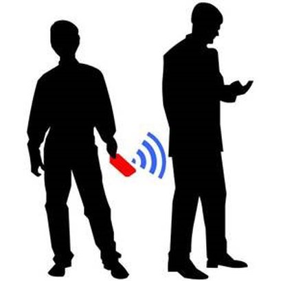 Gepersonaliseerde RFID-blokkerende kaarten en hoesjes.