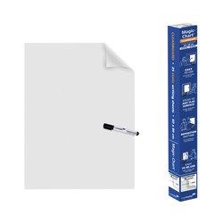 Magic-Chart Legamaster Whiteboard 60x80cm transparant